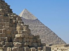 Egypt   The Pyramids of Giza   Photos at Frommer's