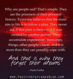 why are people sad Positive Outlook Quotes, Positive Thoughts, Aim In Life, Maxime, Ring True, Personal History, Power Of Positivity, Spiritual Awakening, Positive Affirmations