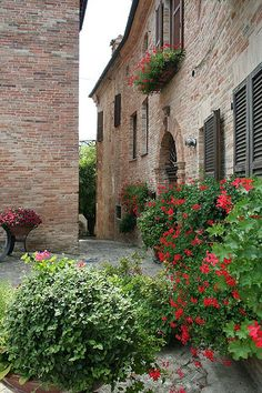 Provincia de Macerata - Visit Italy