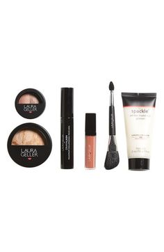 Laura Geller Beauty 'Chocolate Delights' Collection (Limited Edition) ($160 Value) available at #Nordstrom