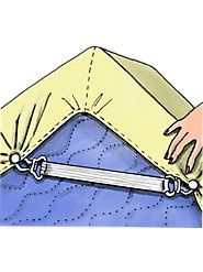 hold sheets in place in the v berth http://www.sailboat-interiors.com/ http://www.sailboat-interiors.com/store
