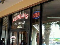 Camila's Restaurant em Orlando, FL