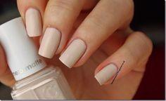 Essie Cashmere Matte LE–Wrap me up Essie Cashmere, Bunt, Swatch, Nail Polish, Nails, Beauty, Colors, Finger Nails, Ongles