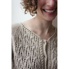 Baileys Irish Cream Knitting pattern by BabyCocktails/Thea Colman | Knitting Patterns | LoveKnitting