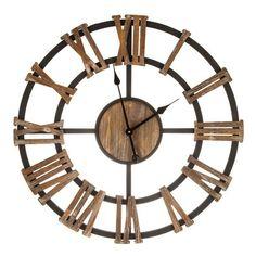 Hobby lobby wall clock