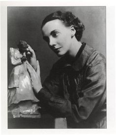 Susan Vera Cooper OBE, known as Susie Cooper, 1902 - 1995. Born in Stanfields, Stoke on Trent. English ceramics designer. She attended night classes at Burslem School of Art. In 1922 she joined A E Gray & Co Ltd. In 1929 she set up her own business, Susie Cooper Potteries, with her brother in law in order to design shapes as well as patterns. In 1940 she was awardedRoyal Designerfor Industry by the Royal Society of Arts and in 1979 she received an OBE.