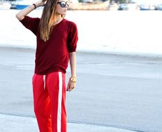 PLEASE DONT JUDGE ME IF I WEAR MY SWEAT PANTS TO WORK | TheyAllHateUs