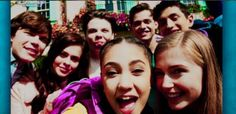 The Lodge Cast