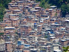 A favela in Rio Brazil, City Photo, Places To Visit, Nature, Rio De Janeiro, Naturaleza, Nature Illustration, Outdoors, Places Worth Visiting