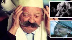 """#XhaSulua"""", aktori 79-vjeçar #Verria Portrait, Tattoos, Headshot Photography, Men Portrait, Irezumi, Tattoo, Tattoo Illustration, Drawings, Portraits"""
