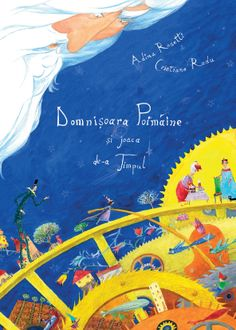 Domnisoara Poimaine Kids Reading, Tandem, Toy Store, Gifts For Kids, Books To Read, Education, Toys, Mame, Children Books