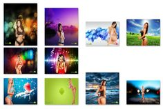 10 wallpapers exclusivos com lindas mulheres para Android | Site do Android