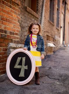 Shannon Payne Photography: Sidney& 4 Year Old Session
