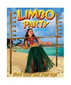 LIMBO game.  FUN!!!
