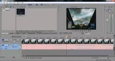 Sony Vegas Pro 11 Tutorial HD -How To Sync Audio With Video-