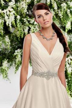 Image result for victoria jane wedding dresses