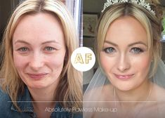Bridal Makeup natural smokey look for non makeup wearer Bridal Makeup Looks, Wedding Makeup, Makeup Before And After, Absolutely Flawless, Bridal Make Up, Natural Makeup, Our Wedding, Outfit, Wedding Make Up
