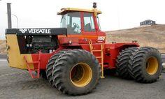 Big Tractors, Childhood, Infancy, Childhood Memories