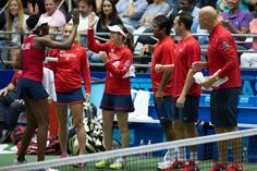7/17/14 #WTT The #Kastles and Philadelphia Freedoms went H-2-H for the third time this season, this time with Venus Williams leading #Washington.  #Venus, a former Freedom, struggled v teen titan Taylor Townsend in singles and doubles, while Leander Paes and Bobby Reynolds sought revenge and put up a great fight v Marcelo Melo and Frank Dancevic. Unfortunately, we fall 15-22 to the #Freedoms - Next week Sloane Stephens will lead Washington. #RefuseToLose