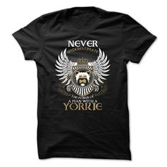 You are a woman You are own a YORKIE dog and you are not a woman weak. This T-Shirt is suitable for you. Best Tshirt 2015
