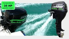 Electric outboards - aquawatt electric yachts, electric boats, electric boat motors, solarpowered vessels, solarpowered yachts - Green Marine Technologies
