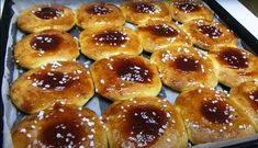 Pretzel Bites, Doughnut, Biscuits, Deserts, Cookies, Breads, Food, Sweet, Youtube