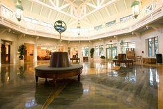 Disney's Port Orleans Resort - Riverside Lake Buena Vista Fl