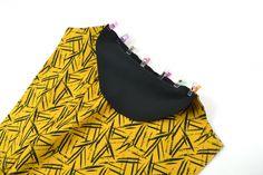 Návod na šití seattle parky - SHAPE-patterns. Shape Patterns, Parka, Seattle, Fashion, Moda, Fashion Styles, Fashion Illustrations, Parkas