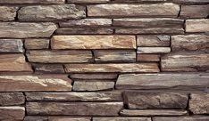 EldoradoStone.com  Rustic Ledge - Cascade (color)