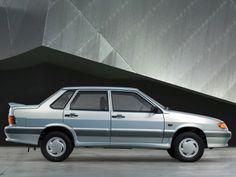 Lada Samara (2115) '04.1997–12.2012