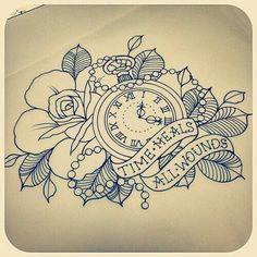 Cellas tattoo