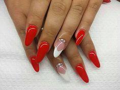 The Pin Up Nails