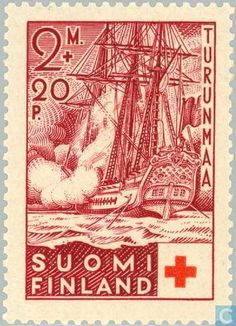 Finland - 200 20 red 1937