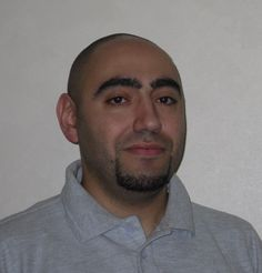 Pablo Gonzalez is the KTP associate responsible for leading the project with the support of Exwold employees and academic practitioners from Teesside University' Manufacturing Centre