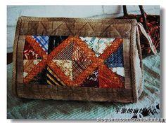 Ötletek patchwork táskák. Vita LiveInternet - Orosz Service Online Diaries