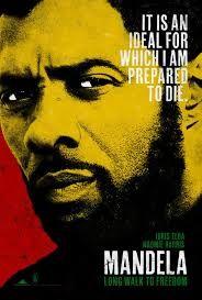 Mandela: Long Walk To Freedom #poster