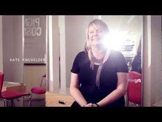 ASTONISH presents #BlackV designer Kate Knuvelder #Fashion #ASTONISHWorld