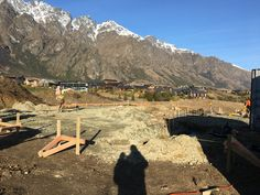 Sections, dig out, views, Jacks Point 👌🏻 This Is Us, New Homes, Journey, Architecture, Building, Image, Arquitetura, Buildings, The Journey