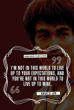 Bruce Lee Philosophy: 12 Positive Insights You Can Apply To Your Life
