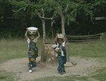 video afrikaans dorp