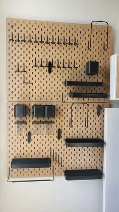 From cluttered to classy, organized art canvas storage - IKEA Hackers - From cl. - From cluttered to classy, organized art canvas storage – IKEA Hackers – From cluttered to clas - Art Supplies Storage, Art Storage, Craft Room Storage, Storage Racks, Paper Storage, Organize Art Supplies, Craft Storage Solutions, Organize Kids, Storage Design