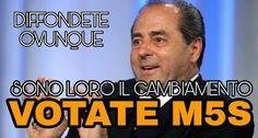 NOTIZIE IN MOVIMENTO: STREPITOSO DI PIETRO : VOTATE MOVIMENTO 5 STELLE L...