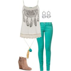 Pocahontas by smilelikeyoucan on Polyvore featuring maurices, Wrangler, Sole Society and Wet Seal