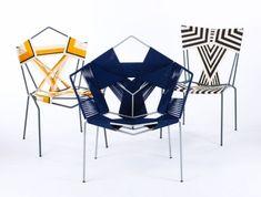 Designer Stühle COD projekt kollektion rami tareef gaga design