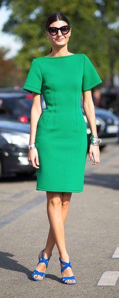 #Fashionweek Street style