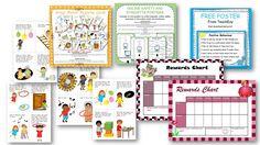 Planning Your Classroom - TeachEzy