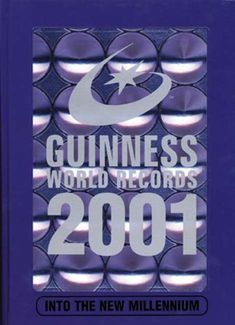 Guinness World Records 2001 by Guinness https://www.amazon.ca/dp/189205101X/ref=cm_sw_r_pi_dp_x_fyeCybGXCC11R