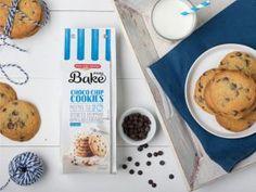 Easy bake – Easy bake Chip Cookies, Chips, Baking, Easy, Food, Wafer Cookies, Potato Chip, Bakken, Essen