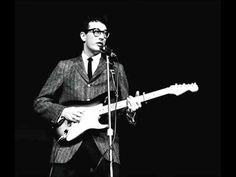"""Buddy Holly's """"Not Fade Away"""" appears in """"Mountain Jam"""" both by the Grateful Dead and the Allman Brothers Band. Another pin shows the Rolling Stones singing it."""