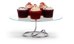 Cake Loop by black + blum adds great style to your kitchen with their classy loop look!